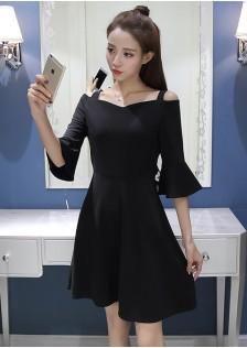 GSS2017 Off-Shoulder-Dress*