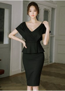 GSS552 Office-Dress*