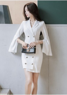 GSS583 Office-Dress*