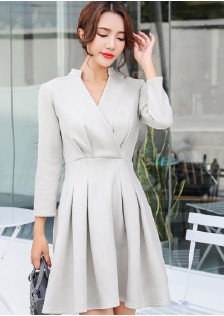 GSS1859 Office-Dress gray $24.31 65XXXX6268559-LA2LVA07-D
