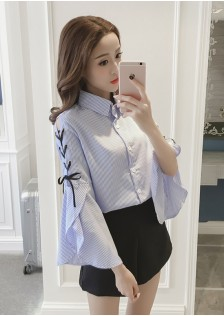 GSS6963 Casual-Blouse *