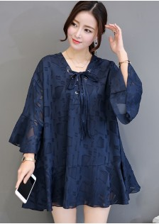 GSS1844 Casual-Blouse*