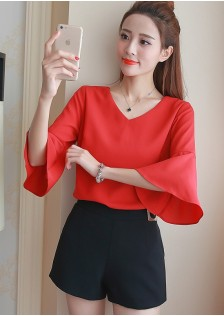 GSS6006 Casual-Blouse*