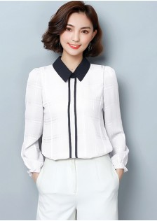 GSS0943 Office-Blouse *
