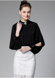 GSS6308 Office-Blouse *