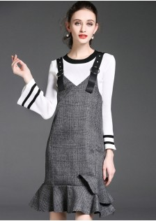 GSS1188 2pcs-Overall *