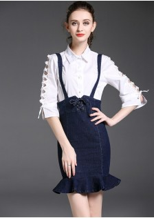 GSS1162 2pcs-Overall*
