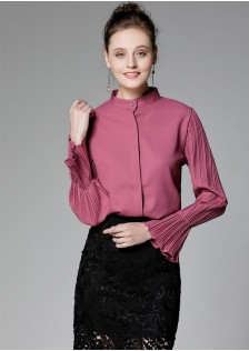 GSS6307 Office-Blouse *