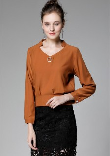 GSS6304 Office-Blouse *
