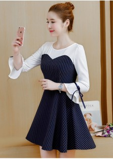 GSS6909 Office-Dress*