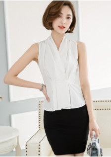 GSS6019 Office-Blouse *
