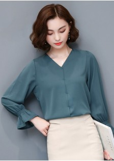 GSS6047 Office-Blouse *