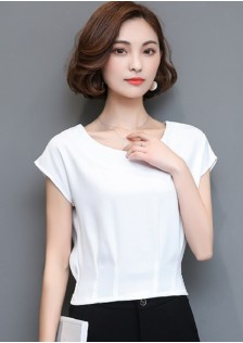 GSS6040 Office-Blouse *