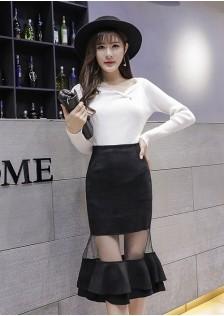 GSS872 Skirt*