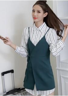 GSS2176 2pcs-Dress *