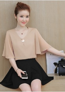 GSS6350 Office-Blouse *