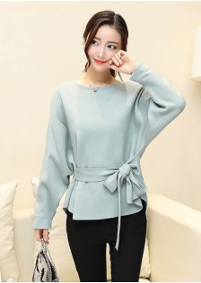 GSS8190 Casual-Blouse *