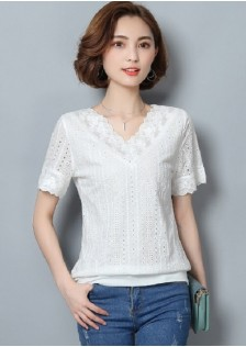 GSS1539 Casual-Top *