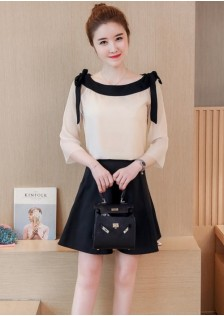GSS6818 Office-Blouse *