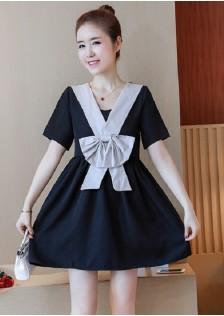 GSS1815 2way-Dress *