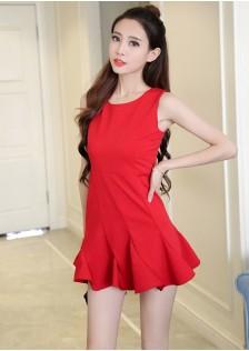 GSS6271 Casual-Dress *