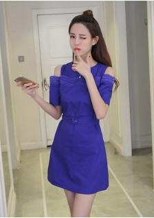 GSS561 Casual-Dress*