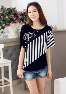 GSS7430 Casual-Blouse*