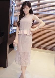 GSS9039 Office-Dress*