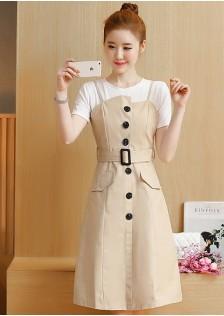 GSS8676 Casual-Dress *