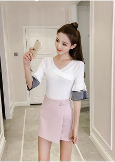 GSS566 Casual-Blouse *