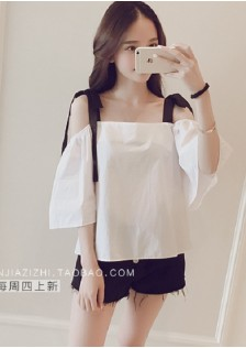 GSS311 Casual-Blouse *