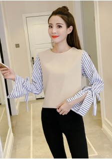 GSS155 Casual-Blouse *