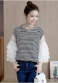 GSS8832 Casual-Blouse *
