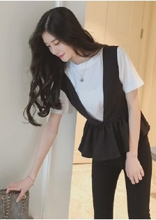 GSS353 Casual-Blouse *