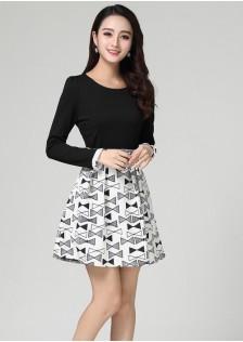 GSS9065 Office-Dress*