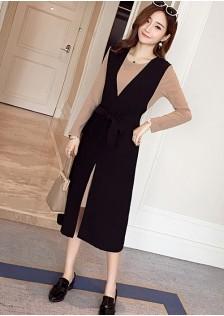 GSS2602 2pcs-Dress *