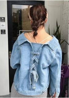 GSS306 Denim-Jacket *