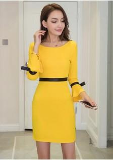 GSS1356 Office-Dress *