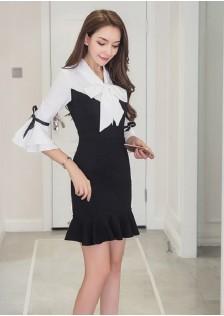 GSS1361 Office-Dress*