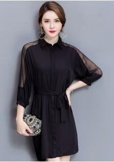 GSS5007 Office-Dress***