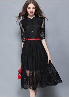 GSS8838 Office-Dress white,black $27.30 78XXXX2546517-BA5LV518-A
