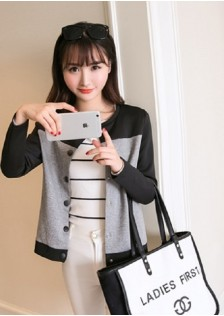 GSS10403 Jacket gray $15.52 25XXXX6557044-BT1LV04