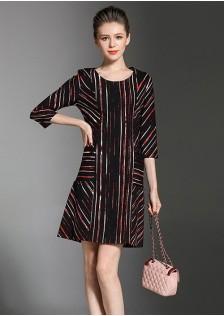 GSS812 Office-Dress*