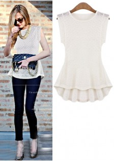 GSS1961 Casual-Blouse *