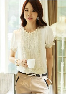GSS521 Office-Blouse*