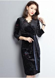 GSS1223 Office-Dress