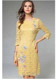 GSS9483 Office-Dress *