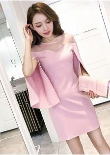 GSS6636 Office-Dress*