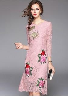 GSS9453 Office-Dress *