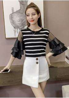 GSS3307 Office-Blouse *